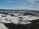 südnorwegische Agrarlandschaft