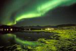 northern lights homogeneous band