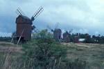 Bockwindmühlen auf Öland