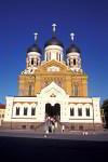 Kirche in Tallin