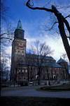 Kirche in Turku