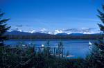 Glacier Bay National Monument