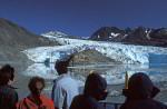 Riggs Gletscher