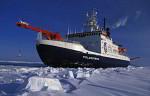 research icebreaker Polarstern