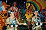 Maoritänzer