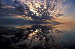arktische Reflexion
