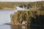 Turku Schärenlandschaft