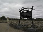 Winterkrieg Denkmal