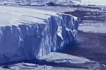 Tafeleisberg in Antarktis