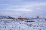german summerstation Gondwana in antarctica