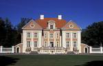 Herrenhaus in Lahemaa Estland