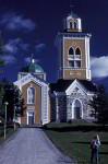 Kerimäki Kirche
