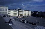 Helsinki Regierungspalais