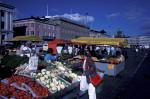 Helsinki Wochenmarkt