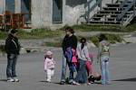 Fredrikshåb children