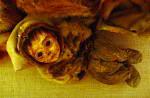 Godthåb Inuit mummy
