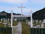 Nuuk alter Friedhof