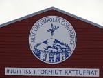 Nuuk Wappen Inuit Circumpolar conference