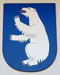 Kanagerlussuaq polar bear arms