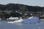 Jakobshavn Ilulissat icebergs