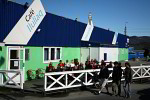 Ilulissat Cafe