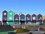 Sisimiut Holsteinborg shopping mall