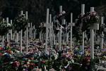 Upernavik Friedhof