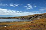 Herschel Island Tundra