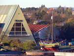 Fram Museum Gjöa