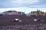 Bolshewik Island Polarstation Prima