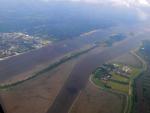 Elbe bei Schulau