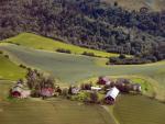 Landwirtschaft in Südnorwegen