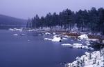 lake Inarijärvi