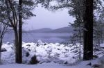 winter at Inarijärvi