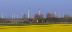 Windenergie in Ostfriesland
