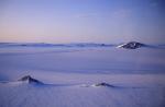 antarctica inlandice