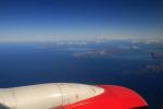 nordnorwegische Küste