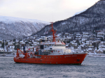 research vessel Victor Hensen
