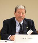 professor Jörn Thiede