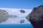 Sermeq-Gletscher im Prins Christiansund