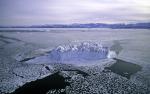 Eisberg im Scoresbysund