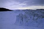 Eisberg im Eisfjord