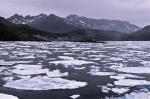 drift ice befor Ammassalik