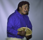 inuit artist in Thule