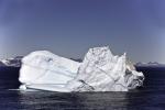 Eisberg vor Ostgroenland