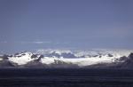 Gletscher in Ostgrönland