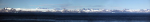 east Greenland panorama