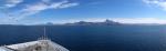 MS EUROPA vor Nuuk