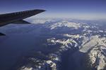Harriman glacier östlich Anchorage