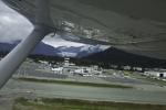 Juneau Flughafen